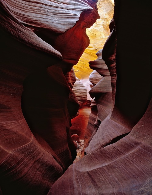 """Antelope Canyon 1"""