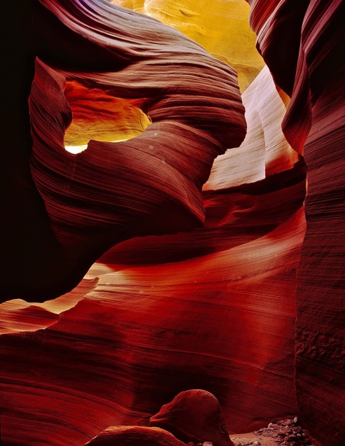 """Antelope Canyon 2"""