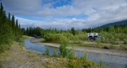 Wrangel-St. Elias National Park