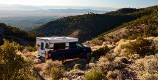 Great Basin, NV