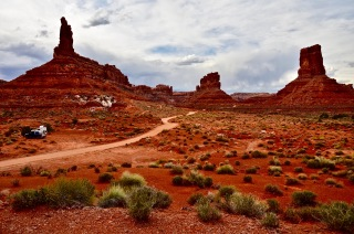 Valley of the Gods, UT